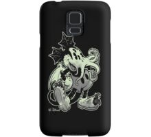 MICKTHULHU MOUSE (monochrome) Samsung Galaxy Case/Skin