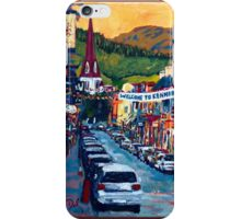 Kenmare 2011 iPhone Case/Skin