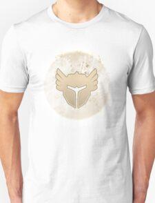 Guild Wars 2 Inspired Warrior logo T-Shirt