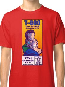 Old but not obsolete Classic T-Shirt