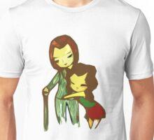 OUAT - Rumbelle Unisex T-Shirt