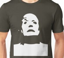 Who i am? I. - white Unisex T-Shirt