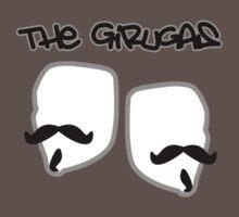 the Girugas (The Mask) by theGirugas