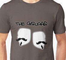 the Girugas (The Mask) Unisex T-Shirt