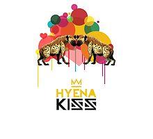 Hyena Kiss by AnastasiaNensy