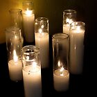 Candles by Kristen Glaser