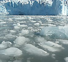 REALLY Big Ice Cubes by Marylou Badeaux