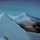 Andes by NatureGreeting Cards ©ccwri