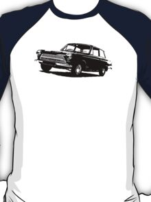 Ford Cortina 2-door Saloon '62-'66 T-Shirt