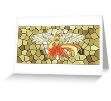 Bird Jesus feat. Helix Fossil- Twitch Plays Pokemon Greeting Card
