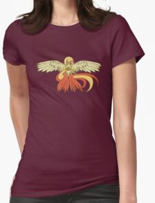 Bird Jesus feat. Helix Fossil- Twitch Plays Pokemon T-Shirt