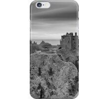 Dunnottar Castle Sunrise iPhone Case/Skin