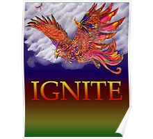 IGNITE Poster