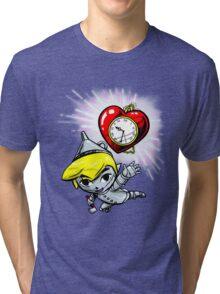 You Got a Heart!  Tri-blend T-Shirt