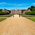 Blickling Hall Norfolk by ArtforARMS