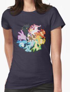 Eevolution - Spiral T-Shirt