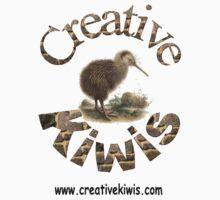Creative Kiwis, New Zealand, Aotearoa by leftfieldnz