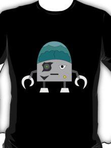 Frankenbot the Destroyer T-Shirt