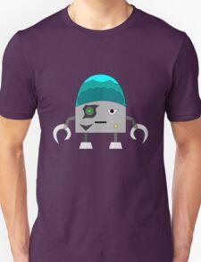 Frankenbot the Destroyer Unisex T-Shirt