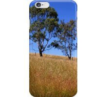 Australian Rural Scenic iPhone Case/Skin