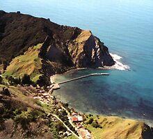 Waima Tokomaru Bay, East Coast, New Zealand Aotearoa by leftfieldnz