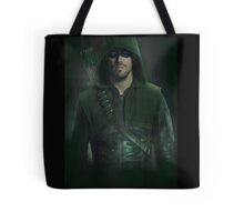 Arrow CW Design Tote Bag