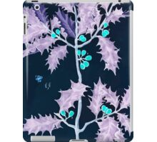 A curious herbal Elisabeth Blackwell John Norse Samuel Harding 1737 0526 The Holly Tree Inverted iPad Case/Skin