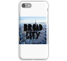 Broad City 2 iPhone Case/Skin
