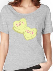 Play it Loud! Women's Relaxed Fit T-Shirt