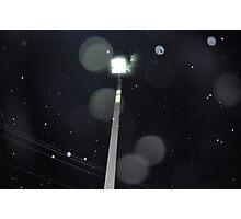 Rainlight Photographic Print
