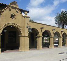 Santa Barbara by Seth Black