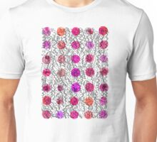 Dotty Jellyfish Unisex T-Shirt