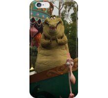 Louis the Alligator iPhone Case/Skin