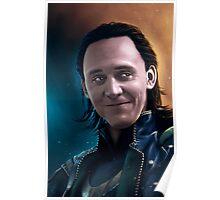 Loki of Asgard  Poster