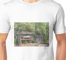 Evandale transport of the past Unisex T-Shirt