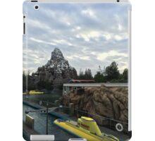 Three in One iPad Case/Skin