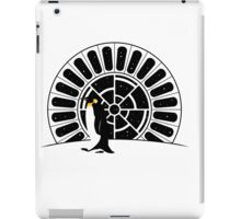 The Emperor (Penguin) iPad Case/Skin