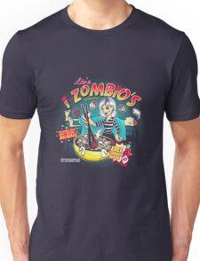 i-zombio's Unisex T-Shirt
