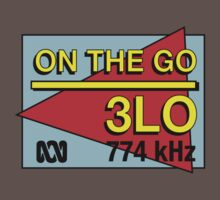 3LO On The Go T-Shirt