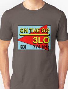 3LO On The Go Unisex T-Shirt
