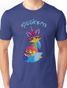 Kitticorn 1 Unisex T-Shirt