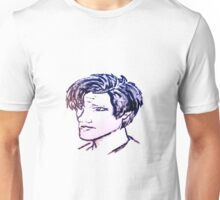 The Eleventh Doctor Unisex T-Shirt