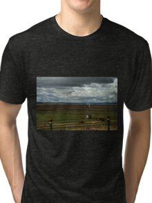 Windmill Tri-blend T-Shirt