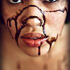 Chocolate is Serious Business  by Minie Gonzalez
