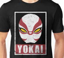 OBEY Yokai Unisex T-Shirt