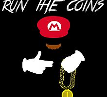 Run The Coins by nerddub