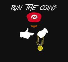 Run The Coins Unisex T-Shirt