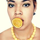 When Life Gives You Lemons by Minie Gonzalez