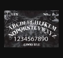 Ouija  by IrotTori