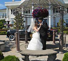 Fairy Tale Wedding by Carl LaCasse